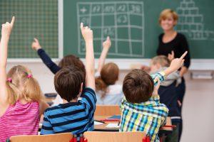 Individuelle Förderung bei Lernschwierigkeiten
