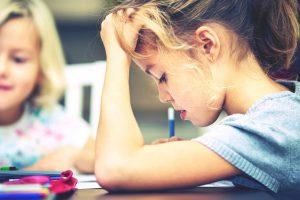Lernschwierigkeiten - So können Eltern helfen